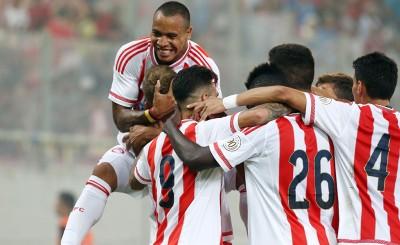 Olympiacos  vs Besiktas : 2-1 (09/08/2015)