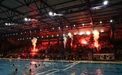 Ολυμπιακός vs ΠAO: 10-6 (02/06/2015)