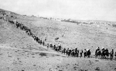 Ημέρα Μνήμης για τη Γενοκτονία των Ελλήνων του Πόντου