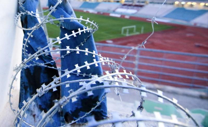 Γιατί όχι Πανθεσσαλικό που... φιλοξενεί και αγώνα Champions League;