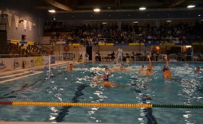 Μπαρτσελονέτα - Ολυμπιακός