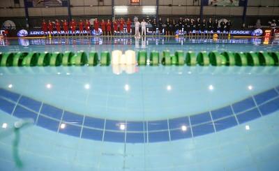 Ολυμπιακός - Νις