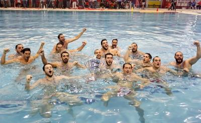 Ολυμπιακός - ΝΟΒ