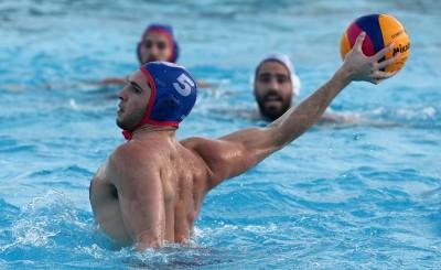 ΝΟ Καλαμακίου - Ολυμπιακός