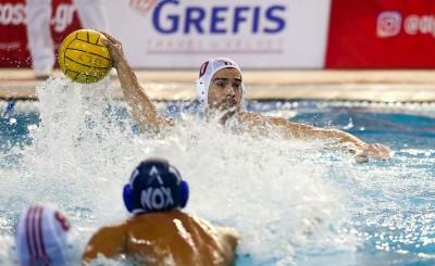 Ολυμπιακός - ΝΟ Χίου