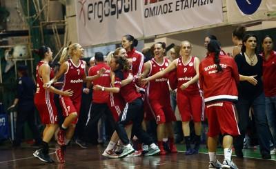 Παναθηναϊκός - Ολυμπιακός
