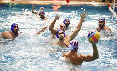 Ολυμπιακός - Απόλλων Σμύρνης