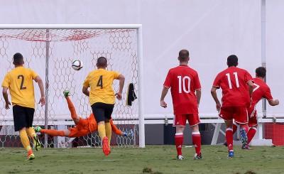 Ολυμπιακός Κ20 - ΑΕΚ Κ20 (7-0)
