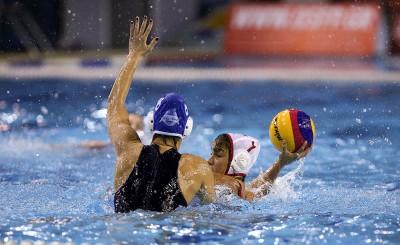 Ολυμπιακός - ΑΝΟ Γλυφάδας