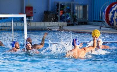 ΝΟ Χανίων - Ολυμπιακός