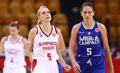 Ολυμπιακός - Βίσλα Κρακοβίας