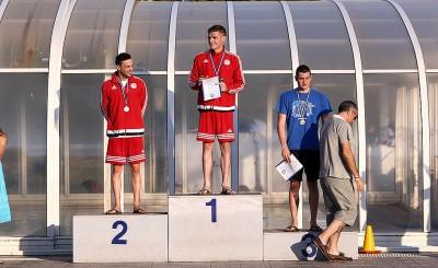 Πανελλήνιο πρωτάθλημα Κολύμβησης (2η ημέρα)