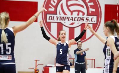 Μακεδόνες - Ολυμπιακός