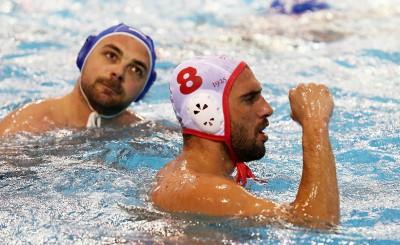 Ολυμπιακός - Έγκερ