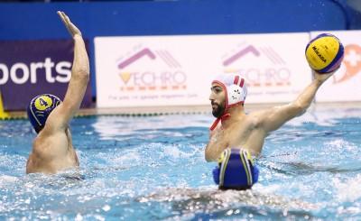 Ολυμπιακός - Παλαιό Φάληρο