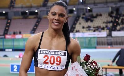 Ο Ολυμπιακός στο Πανελλήνιο πρωτάθλημα Κλειστού Στίβου