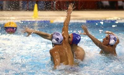 Εθνικός - Ολυμπιακός