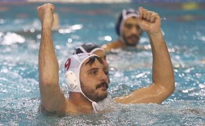 Ολυμπιακός - Βουλιαγμένη