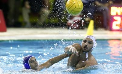 Ολυμπιακός - ΝΟ Χανίων