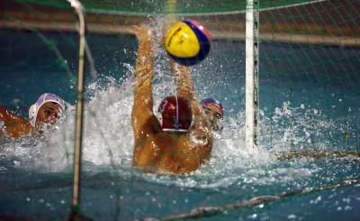 ΝΟΒ - Ολυμπιακός