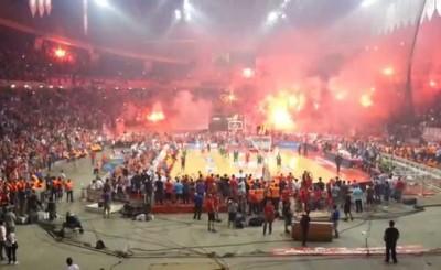 Ολυμπιακός vs Πάο : 93-74 (14/06/2015)