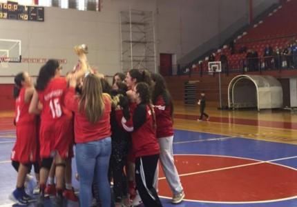 Πήραν το πρωτάθλημα οι Κορασίδες! (photos)