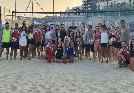 Ολοκληρώθηκε το Τουρνουά Beach Volley στα Βοτσαλάκια (photos)