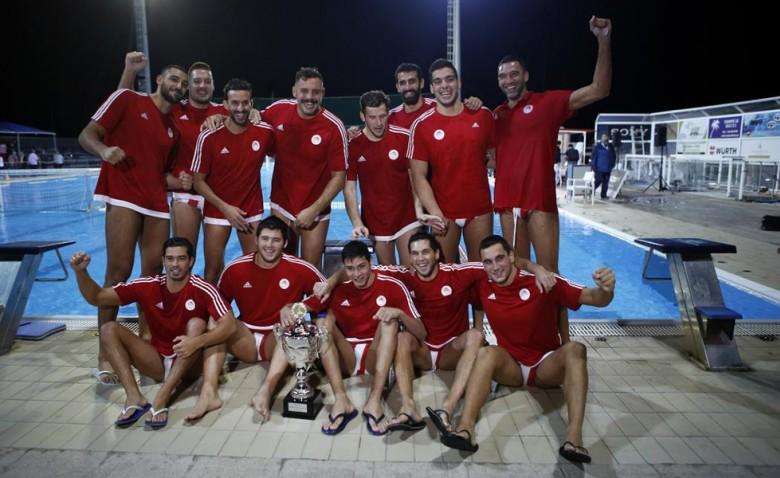 Στην Ιταλία οι Πρωταθλητές Ευρώπης