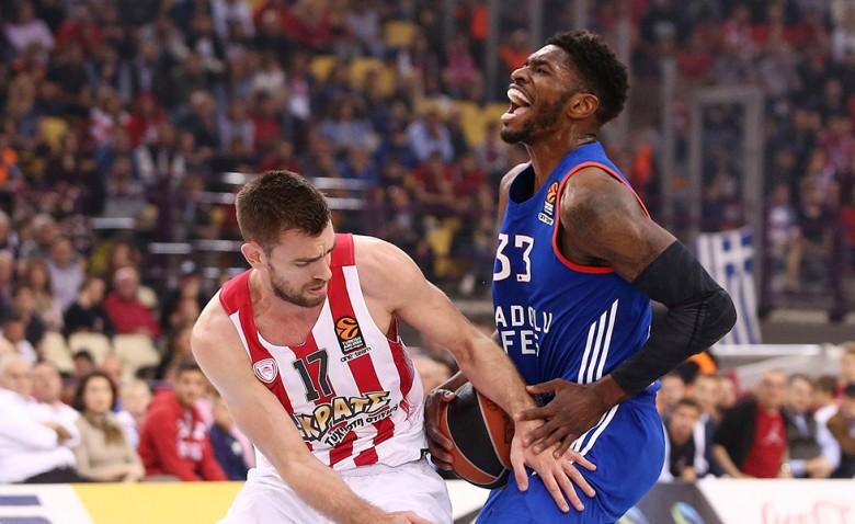 «Χαρούμενος στον Ολυμπιακό. Έχει γράψει ιστορία στο ευρωπαϊκό μπάσκετ»