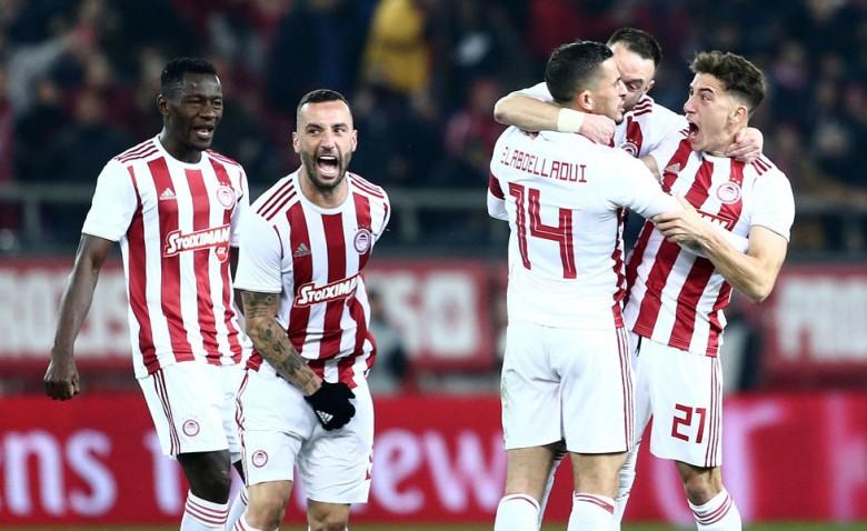 Η καλύτερη ομάδα στην Ελλάδα απέναντι στο σύλλογο του Κράτους!