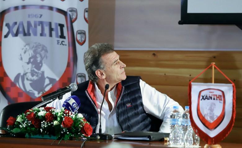 Ο Πανόπουλος θα υπερασπιστεί τον ΠΑΟΚ στο CAS! Τρομερό;