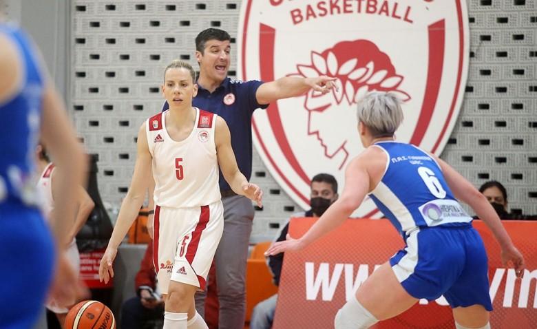 Νίκησε ξανά τον ΠΑΣ, ο Ολυμπιακός! (photo)
