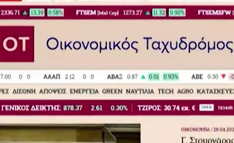Επέστρεψε ψηφιακά ο ΟΤ (Οικονομικός Ταχυδρόμος) – Από σήμερα ot.gr για την οικονομική σας ενημέρωση (video)