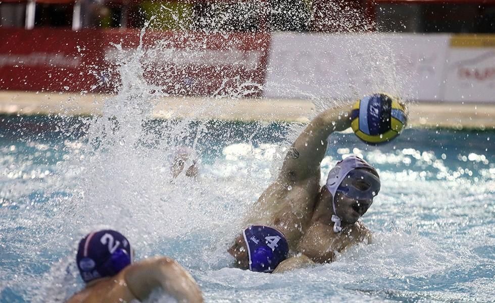 Ολυμπιακός - Υδραϊκός