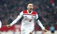 Πρώτο θέμα στην UEFA ο άθλος του Θρύλου! (photo)
