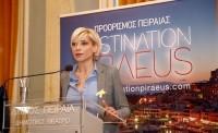 Οι δηλώσεις για το «Piraeus Night/Walk»