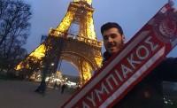 Ολυμπιακός και στη Γαλλία (photo)
