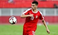Δεν τα κατάφερε η U-21 της Σερβίας του Ραντζέλοβιτς