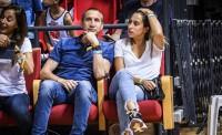 Ο Μπλατ είδε την Εθνική Νέων του Ισραήλ