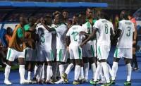 Αποθεώθηκε η Εθνική Σενεγάλης του Σισέ (video)