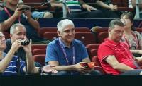 Κάποτε τους πείραζε ο Ολυμπιακός και ο Γιαννάκης...
