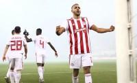 Συμμετοχή σε 19 γκολ σε 19 ματς ο Ελ Αραμπί!