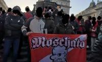 «Ερυθρόλευκος» πανζουρλισμός στο Λονδίνο (video)