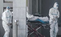 73 νεκροί και 62 νέα κρούσματα στην Ελλάδα!