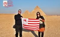 Ολυμπιακός και στην Αίγυπτο! (photo)