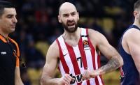 Η Euroleague παρουσίασε τον «The Mentalist» Σπανούλη