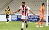 Κορυφαίο το γκολ του Ελ Αραμπί (photo)