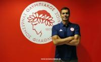 Ανέλαβε τον Ολυμπιακό ο Καζάζης