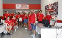 «Έτοιμη η ομάδα για τη διεκδίκηση του 61ου πρωταθλήματος»