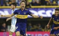 «Κάτοικος Αργεντινής και του χρόνου ο Σολδάνο»